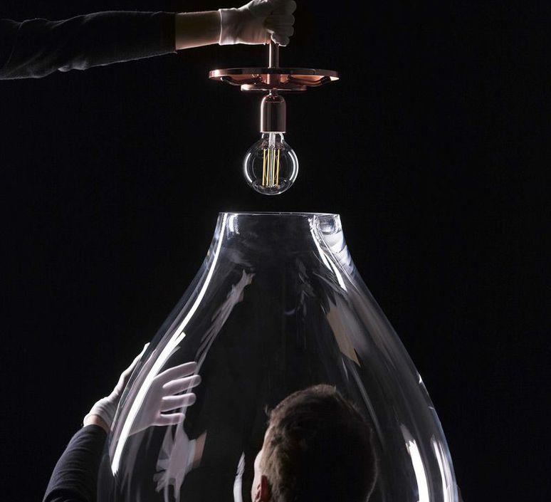 Tim 01 olgoj chorchoj  suspension pendant light  bomma  1 80 95100 1 00000 700 m  design signed 50196 product
