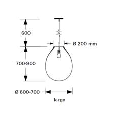 Tim 01 olgoj chorchoj  suspension pendant light  bomma 1 80 95100 1 00000 700 n   design signed 47443 thumb