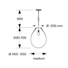 Tim 02 olgoj chorchoj suspension pendant light  bomma 1 80 95100 1 00000 550 k   design signed 67647 thumb