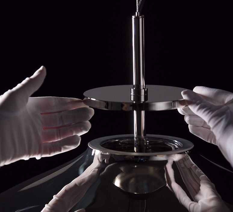 Tim disc olgoj chorchoj suspension pendant light  bomma 1 80 95132 1 00000 550 n   design signed 54895 product
