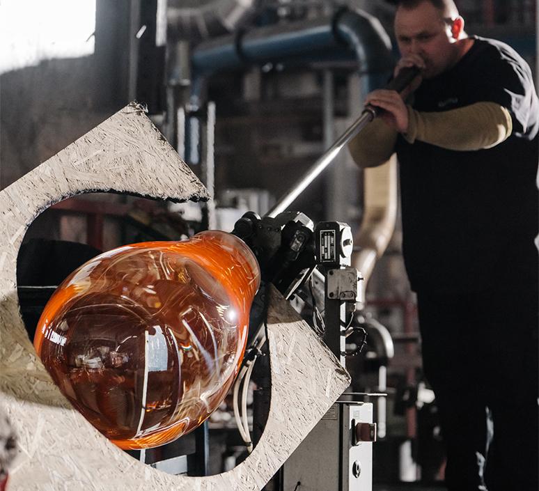 Tim small olgoj chorchoj suspension pendant light  bomma tim small grey  design signed nedgis 116888 product