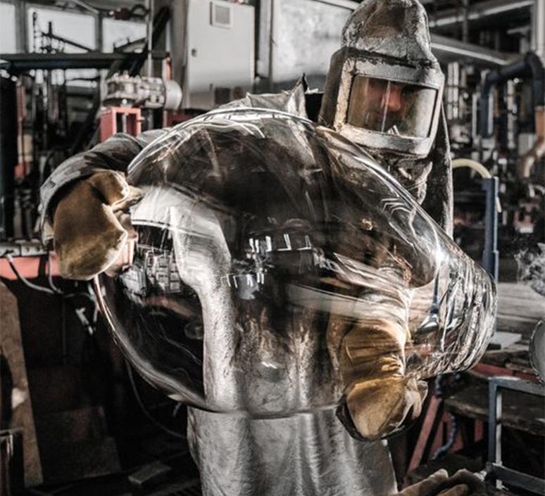Tim small olgoj chorchoj suspension pendant light  bomma tim small grey  design signed nedgis 116889 product