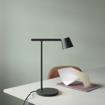 Suspension tip noir led l16cm h40cm muuto normal