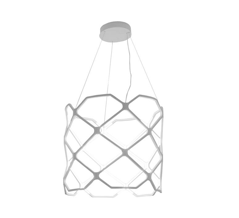 Titia arihiro miyake suspension pendant light  nemo lighting tit lww 51  design signed nedgis 68873 product