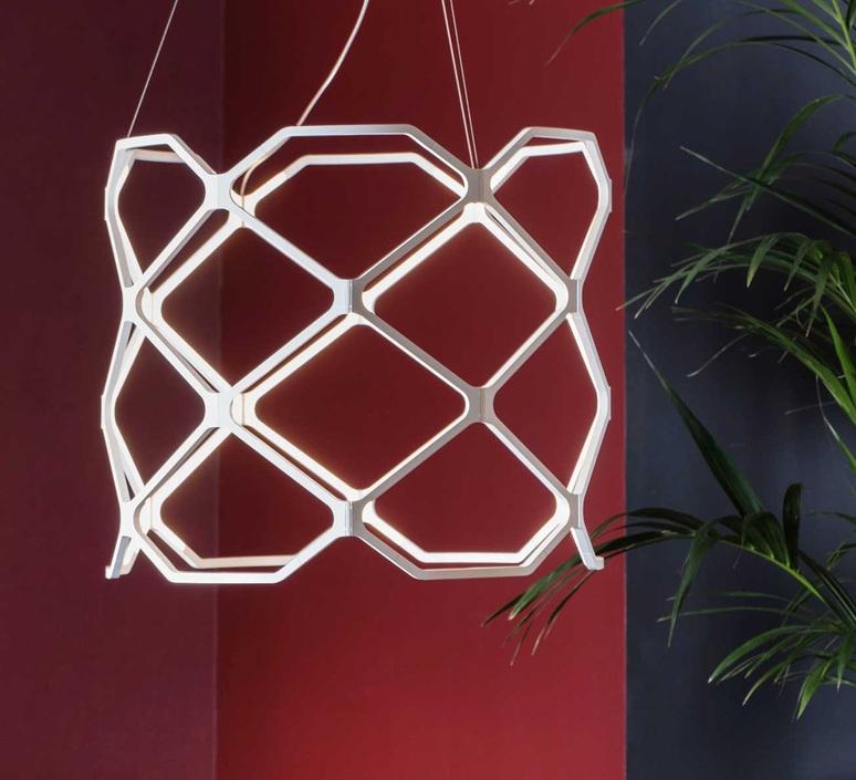 Titia arihiro miyake suspension pendant light  nemo lighting tit lww 51  design signed nedgis 68876 product