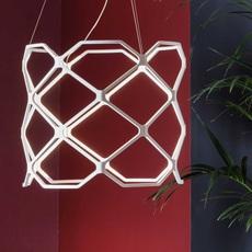 Titia arihiro miyake suspension pendant light  nemo lighting tit lww 51  design signed nedgis 68876 thumb
