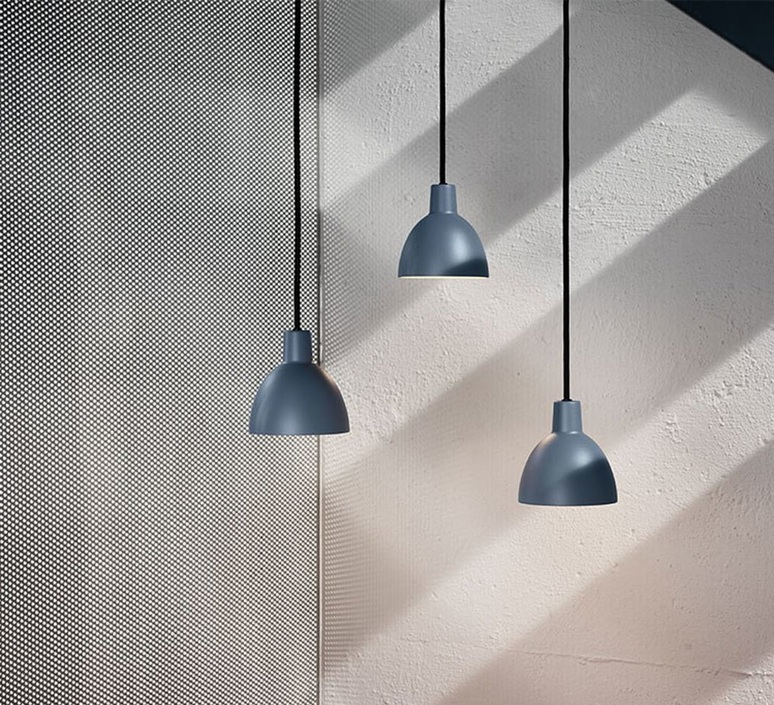 Toldbod louis poulsen suspension pendant light  louis poulsen 5741099919  design signed nedgis 81952 product
