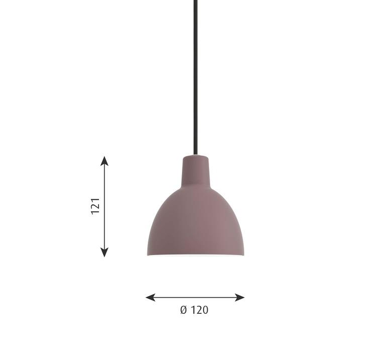 Toldbod louis poulsen suspension pendant light  louis poulsen 5741099922  design signed nedgis 81957 product