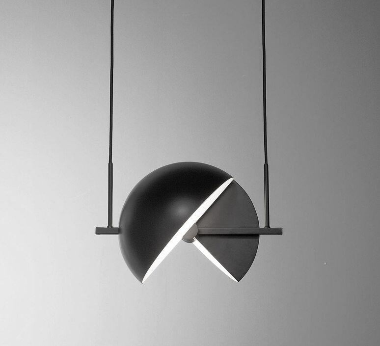 Trapeze jette scheib suspension pendant light  oblure jstr2003  design signed 46715 product