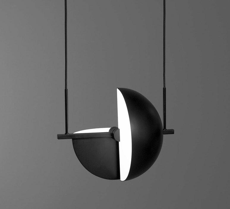 Trapeze jette scheib suspension pendant light  oblure jstr2003  design signed 46716 product
