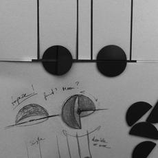 Trapeze quartette jette scheib suspension pendant light  oblure quartette jstr2003  design signed 57030 thumb