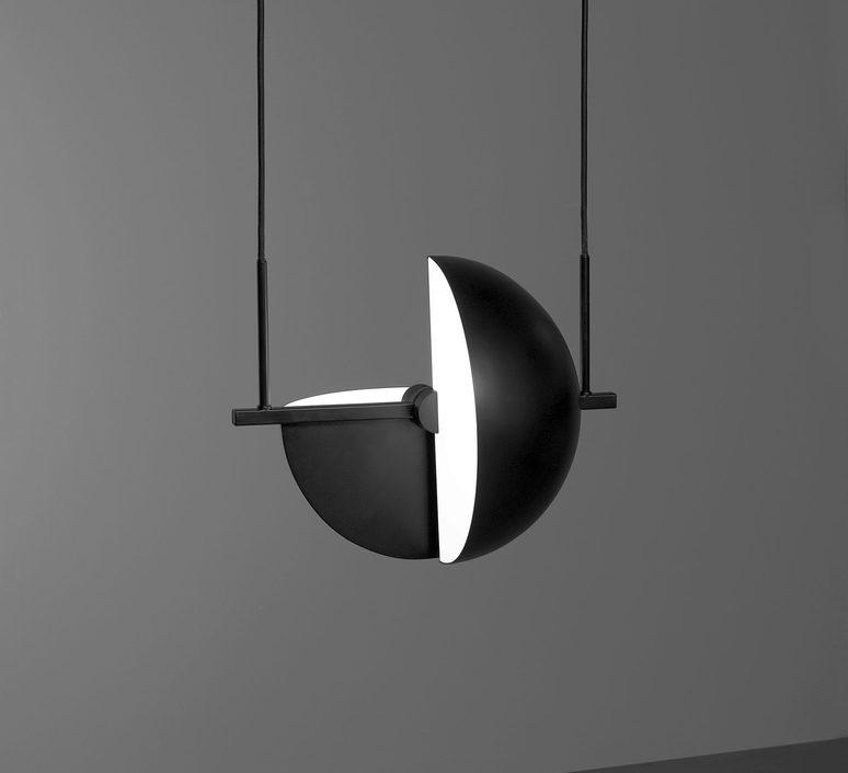 Trapeze quartette jette scheib suspension pendant light  oblure quartette jstr2003  design signed 57032 product