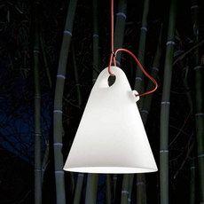 Trilly s paola navone suspension pendant light  martinelli luce 2073 j  design signed 52178 thumb