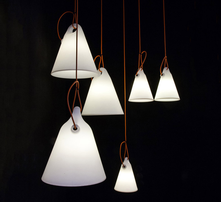 Trilly s paola navone suspension pendant light  martinelli luce 2073 j  design signed 52180 product