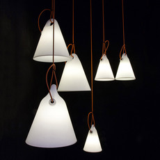 Trilly s paola navone suspension pendant light  martinelli luce 2073 j  design signed 52180 thumb