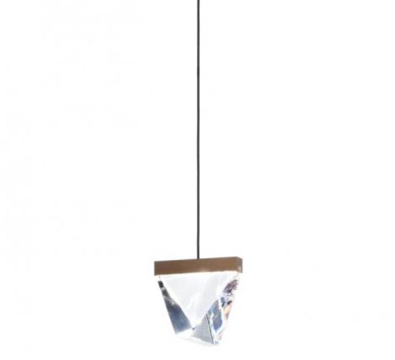 Tripla devis busato giulia ciccarese suspension pendant light  fabbian f41l0176  design signed nedgis 113475 product