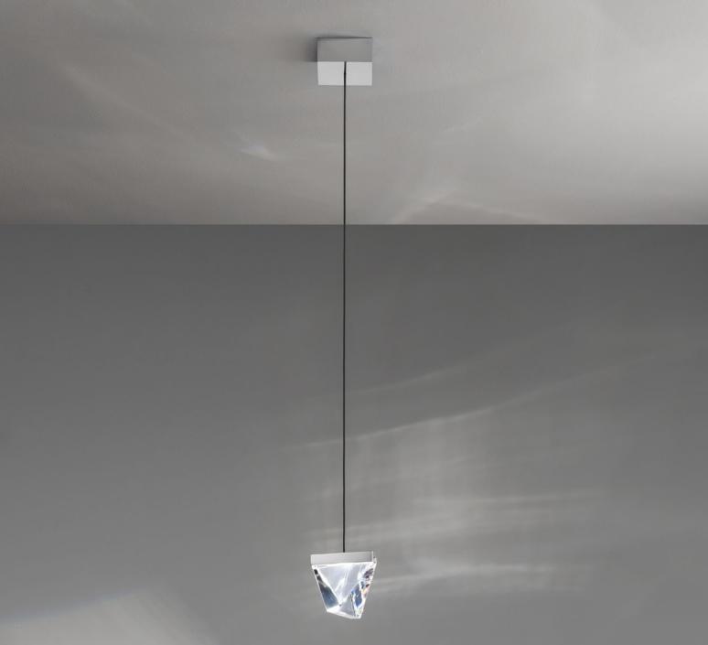Tripla f41 devis busato giulia ciccarese suspension pendant light  fabbian f41a01 11  design signed 39983 product