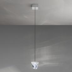 Tripla f41 devis busato giulia ciccarese suspension pendant light  fabbian f41a01 11  design signed 39983 thumb