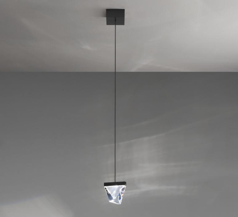 Tripla f41 devis busato giulia ciccarese suspension pendant light  fabbian f41a01 21  design signed 39986 product