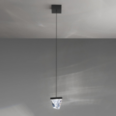Tripla f41 devis busato giulia ciccarese suspension pendant light  fabbian f41a01 21  design signed 39986 thumb