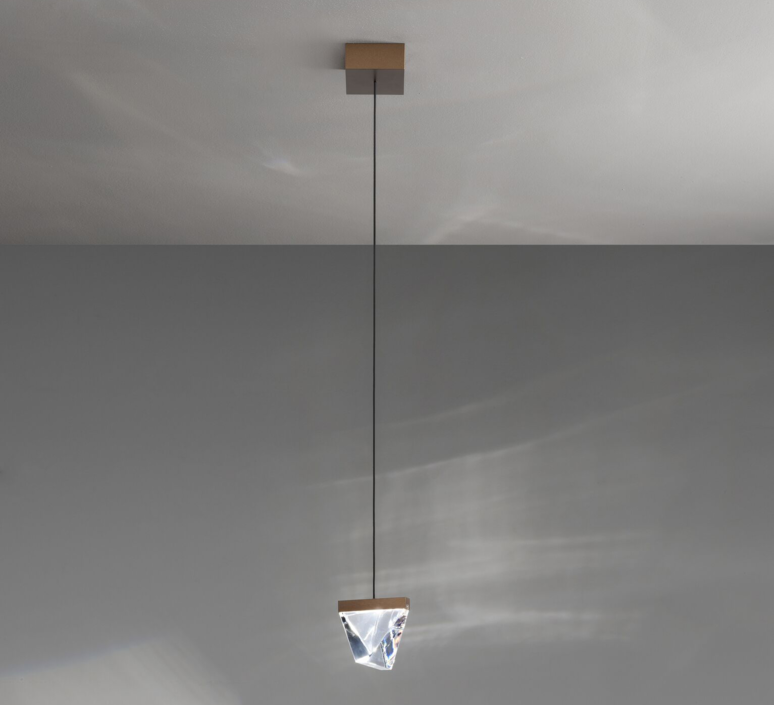 Tripla f41 devis busato giulia ciccarese suspension pendant light  fabbian f41a01 76  design signed 39988 product