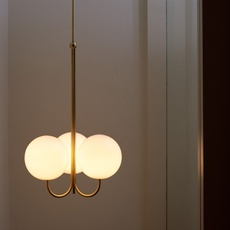 Triple angle michael anastassiades suspension pendant light  anastassiades ma tasbr  design signed 39725 thumb