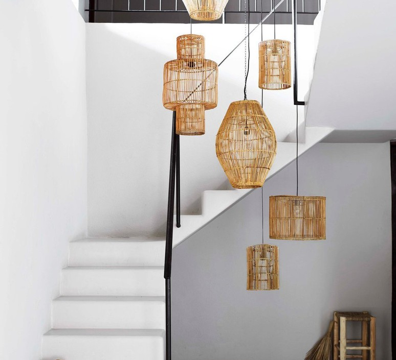 Tube s studio tine k home  suspension pendant light  tine k home hangtube na  design signed 55293 product