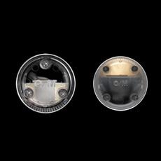 Tubo 50 on off low output  studio o m light suspension pendant light  om 43502 25 43704 99  design signed nedgis 77877 thumb