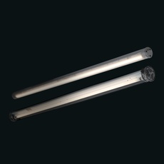 Tubo 50 on off low output  studio o m light suspension pendant light  om 43502 25 43704 99  design signed nedgis 77880 thumb