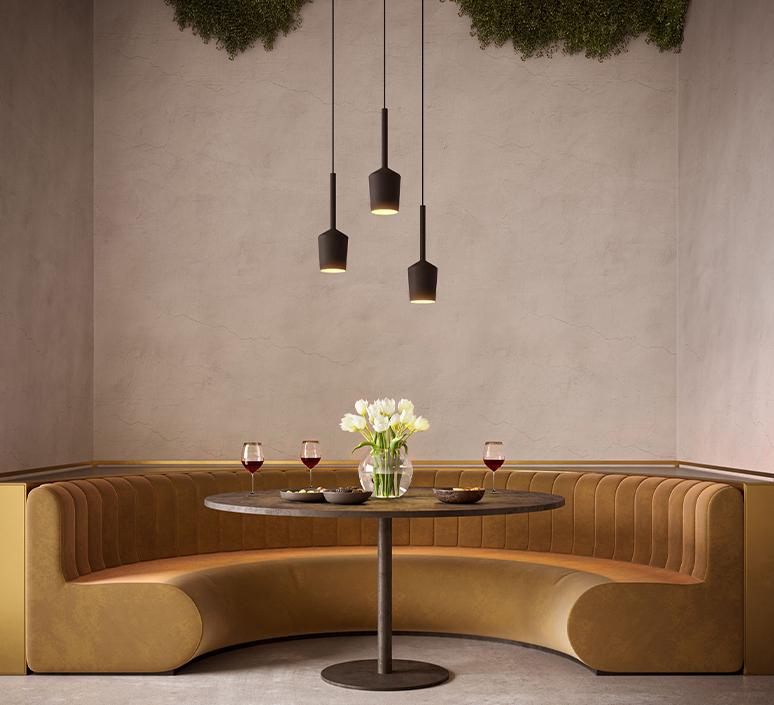 Tulip blossom surface studio modular suspension pendant light  modular 12660189  design signed nedgis 123213 product