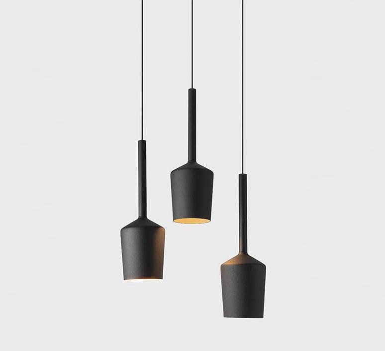 Tulip blossom surface studio modular suspension pendant light  modular 12660189  design signed nedgis 123216 product