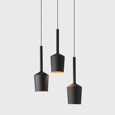 Tulip blossom surface studio modular suspension pendant light  modular 12660189  design signed nedgis 123216 thumb