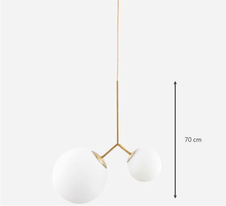 Twice studio house doctor suspension pendant light  house doctor gb0105  design signed 65260 product