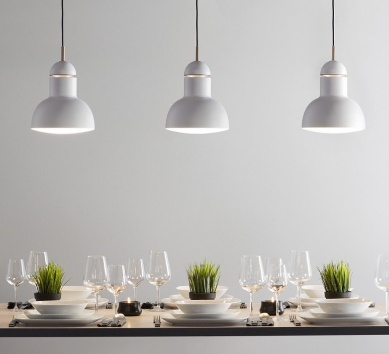 Type 75 maxi sir kenneth grange suspension pendant light  anglepoise 31298  design signed 41043 product