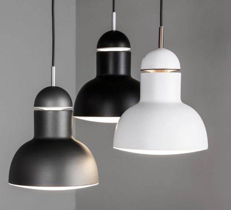 Type 75 maxi sir kenneth grange suspension pendant light  anglepoise 31298  design signed 41048 product