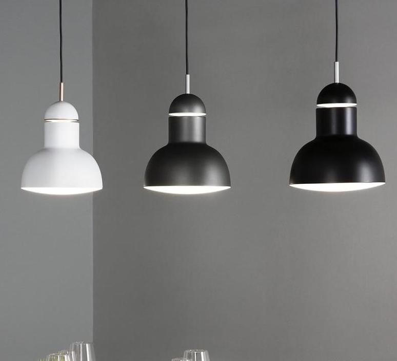 Type 75 maxi sir kenneth grange suspension pendant light  anglepoise 31298  design signed 41049 product