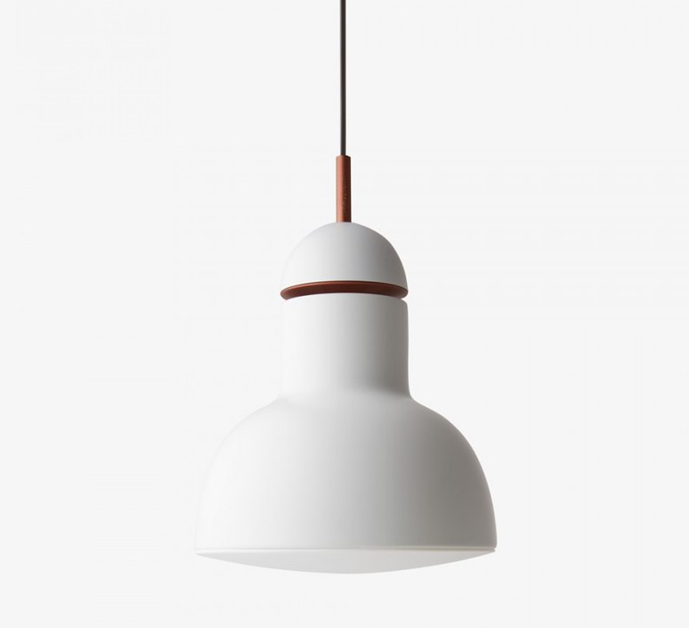Type 75 maxi sir kenneth grange suspension pendant light  anglepoise 31298  design signed 41052 product