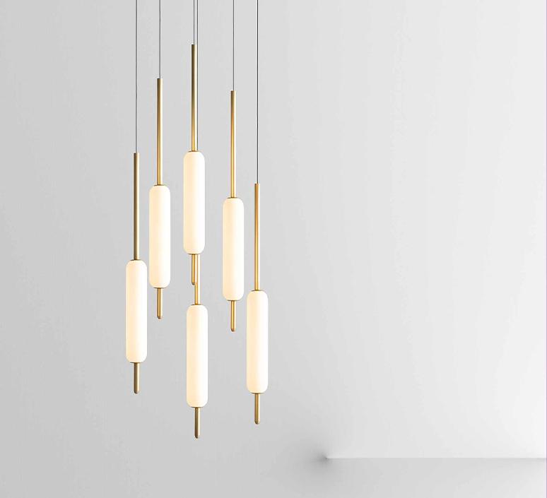 Typha 03 calvi brambilla suspension pendant light  il fanale 285 03 on  design signed nedgis 109592 product