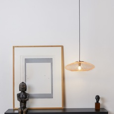 Ufo small  suspension pendant light  atelier robotiq ufo small lightcopper  design signed 42946 thumb