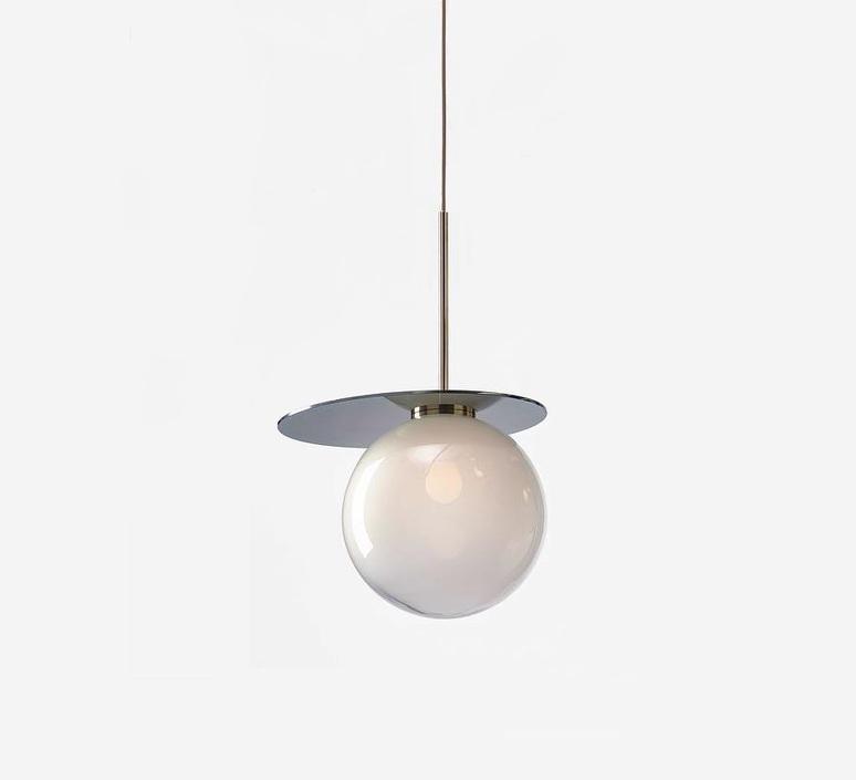 Umbra studio dechem suspension pendant light  bomma 1 80 95111 1 00gre 350 b  design signed 47401 product