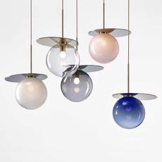 Umbra studio dechem suspension pendant light  bomma 1 80 95111 1 00gre 350 b  design signed 47402 thumb