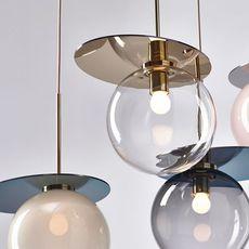 Umbra studio dechem suspension pendant light  bomma 1 80 95111 1 00gre 350 b  design signed 47403 thumb