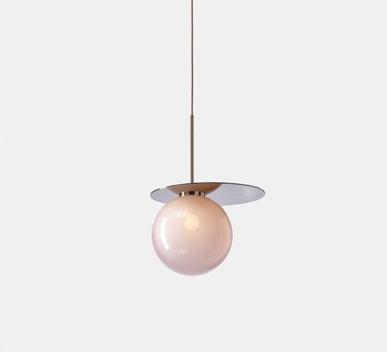 Umbra studio dechem suspension pendant light  bomma 1 80 95111 1 00flm 350 b   design signed 47406 product