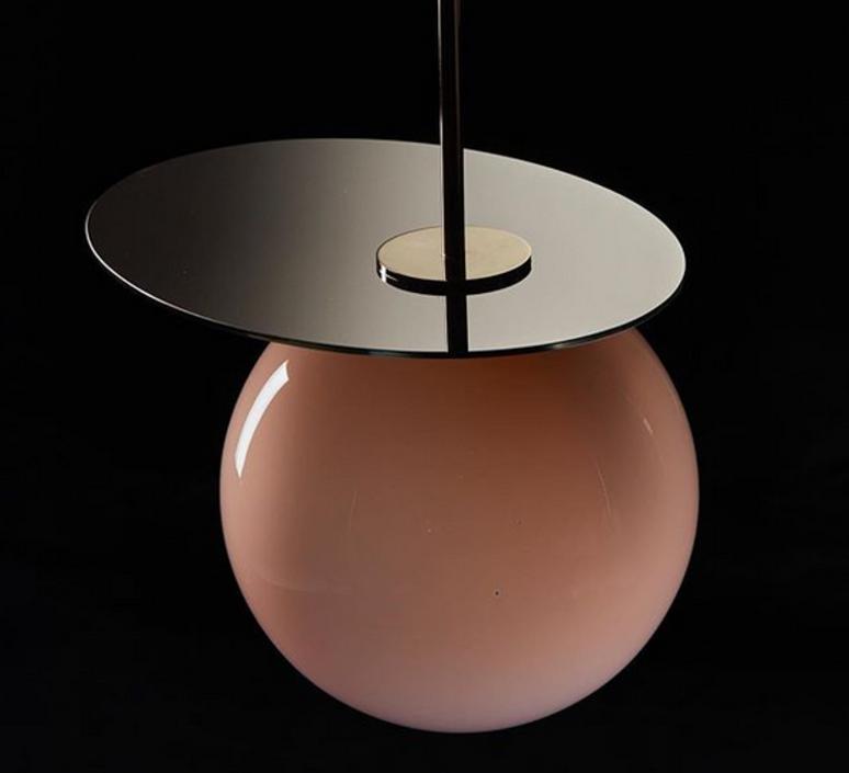 Umbra studio dechem suspension pendant light  bomma 1 80 95111 1 00flm 350 b   design signed 47408 product