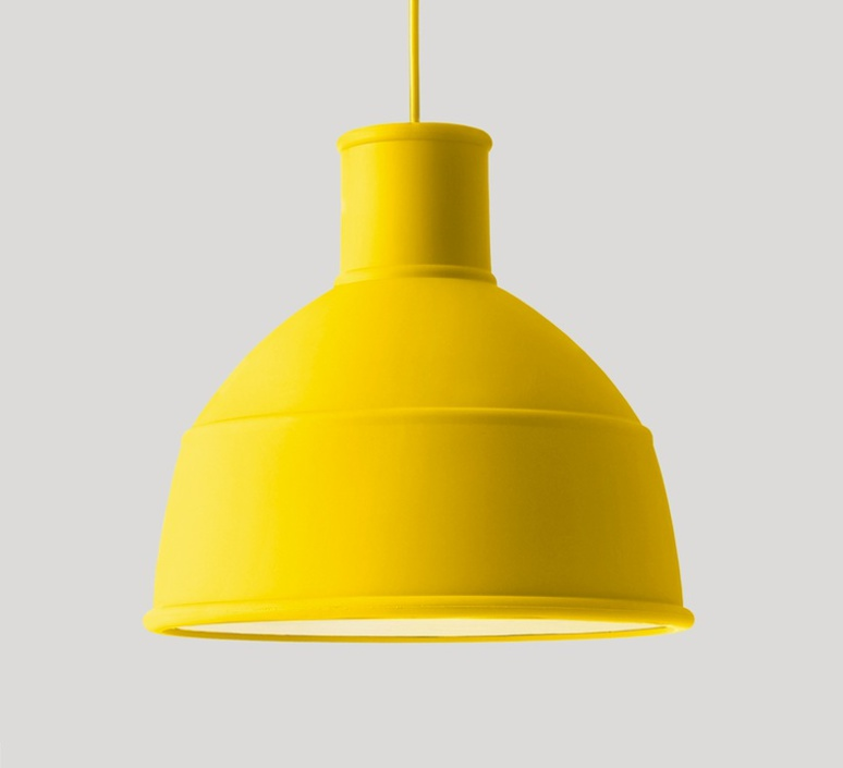 Unfold form us with love suspension pendant light  muuto 09005  design signed 33664 product