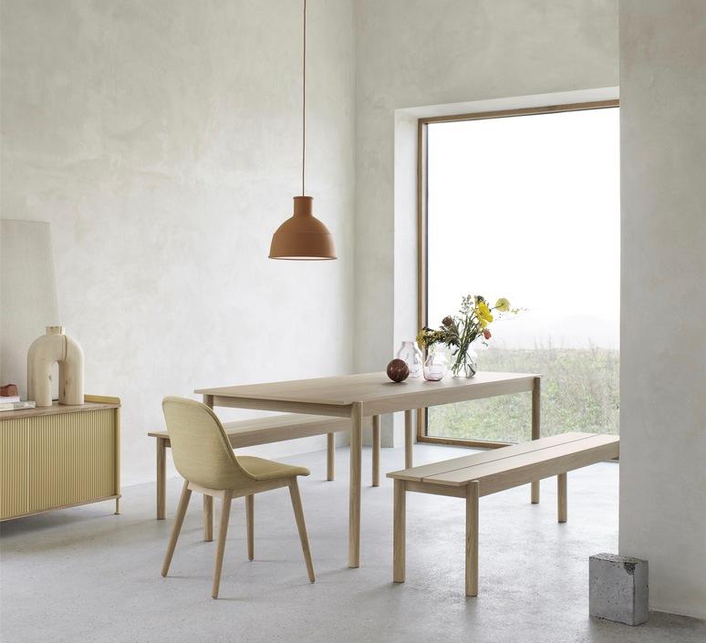 Unfold studio form us with love suspension pendant light  muuto 09016  design signed 71237 product
