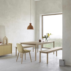 Unfold studio form us with love suspension pendant light  muuto 09016  design signed 71237 thumb