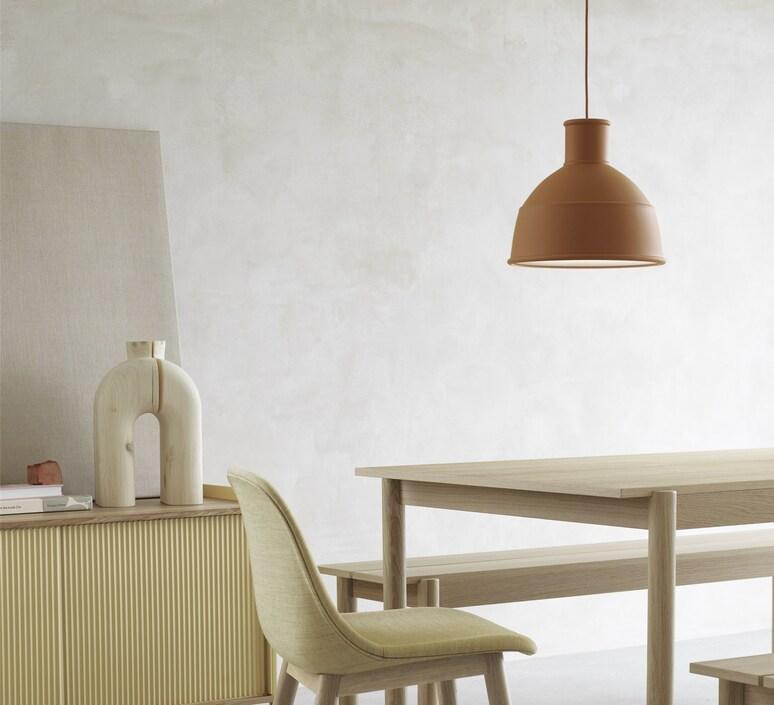 Unfold studio form us with love suspension pendant light  muuto 09016  design signed 94969 product