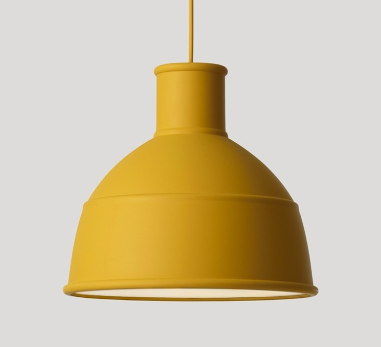 Unfold form us with love suspension pendant light  muuto  09012  design signed 33679 product