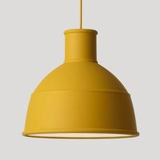 Unfold form us with love suspension pendant light  muuto  09012  design signed 33679 thumb